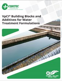 Brochure cover for VpCI Building Blocks brochure